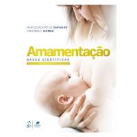 Amamentação - Bases Científicas 4ª edição
