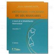 ORTOPEDIA FUNCIONAL DE LOS MAXILARES-ESP