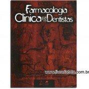 Farmacologia Clínica para Dentistas