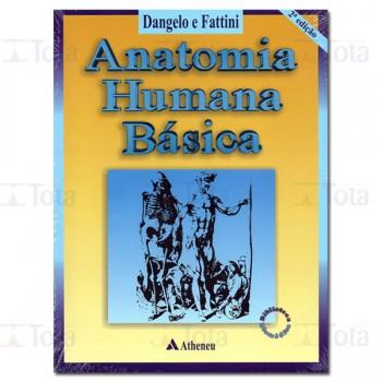 Anatomia Humana Básica - 1a/00