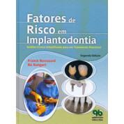 FATORES DE RISCO EM IMPLANTODONTIA