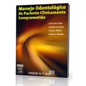 MANEJO ODONTOLOGICO DO PACIENTE CLINICAMENTE COMPROMETIDO