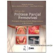 Atlas de Prótese Parcial Removível