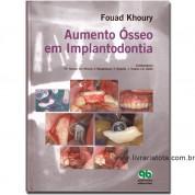 Aumento Ósseo em Implantodontia