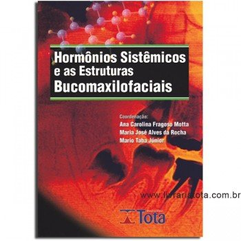 Hormônios Sistêmicos e as Estruturas Bucomaxilofaciais