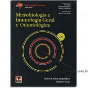 Microbiologia e Imunologia Geral e Odontológica - Vol.1
