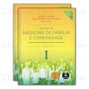 TRATADO DE MEDICINA DE FAMILIA E COMUNIDADE - 2 VOL
