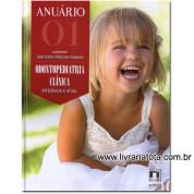 Anuário Odontopediatria Clínica Vol 1