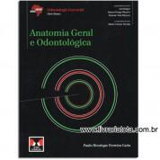 Anatomia Geral e Odontológica - Série Abeno
