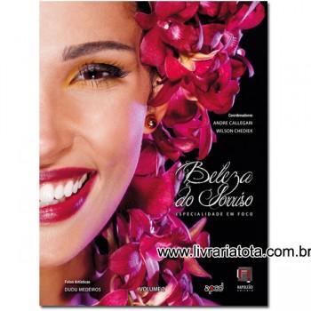 Beleza do Sorriso: Especialidade em Foco - Vol:2