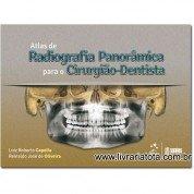 Atlas de Radiografia Panorâmica para o Cirurgião-Dentista