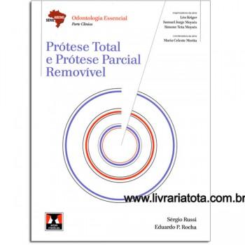 ABENO - Prótese Total e Prótese Parcial Removível