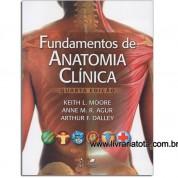 Fundamentos de Anatomia Clínica