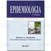 Epidemiologia - Incluído Caderno de Exercícios