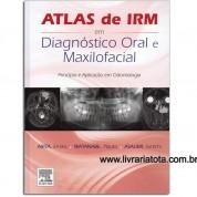Atlas de IRM em Diagnóstico Oral e Maxilofacial