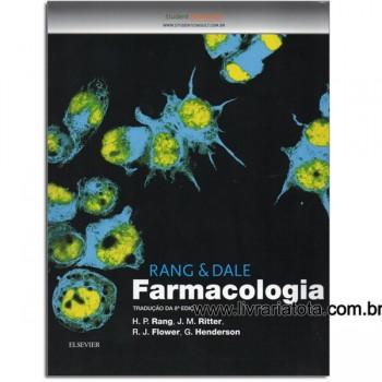 Rang e Dale Farmacologia