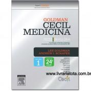 Goldman Cecil Medicina - 2 Volumes