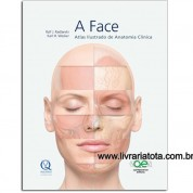 A Face - Atlas de Anatomia Clinica