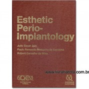 Esthetic Perio Implantology