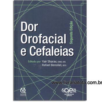 Dor Orofacial e Cefaleias