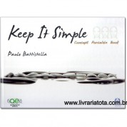 Keep It Simple - Concept Porcelain Book