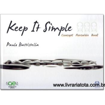 Keep It Simple - Concept Porcelain Book