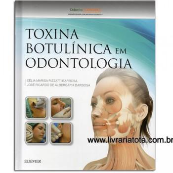 Toxina Botulínica em Odontologia