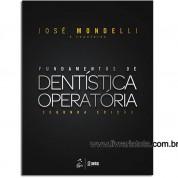 Fundamentos de Dentística Operatória