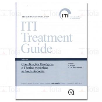 ITI TREATMENT GUIDE VOL 8