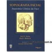 Topografia Facial - Anatomia Clínica da Face
