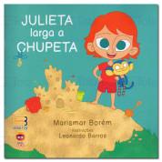JULIETA LARGA A CHUPETA