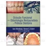 Oclusão Funcional Em Odontologia Restauradora E Prótese Dentária