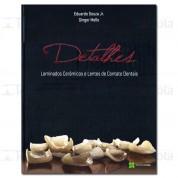 Detalhes - Laminados Cerâmicos e Lentes de Contatos Dentais