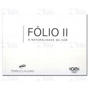FOLIO II A NATURALIDADE DA COR