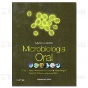 Marsh & Martin Microbiologia Oral