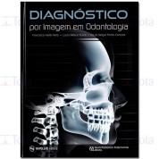 DIAGNOSTICO POR IMAGEM EM ODONTOLOGIA