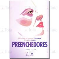 PREENCHEDORES GUIA PRATICO DE TECNICAS E PRODUTOS