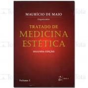 TRATADO DE MEDICINA ESTETICA - 3 VOL