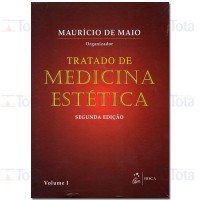 Tratado de Medicina Estética - 3 VOLS