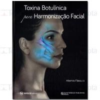 TOXINA BOTULINICA PARA HARMONIZACAO FACIAL