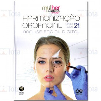 MDM HARMONIZACAO OROFACIAL 2.0 - ANALISE FACIAL DIGITAL