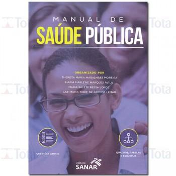 Manual de Saúde Pública