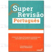 SUPER REVISAO PORTUGUES