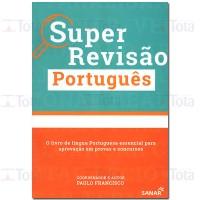 SUPER REVISAO PORTUGUES