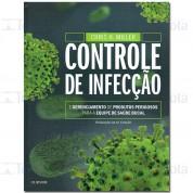 CONTROLE DE INFECCAO