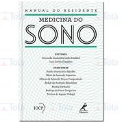 Manual do residente: Medicina do sono