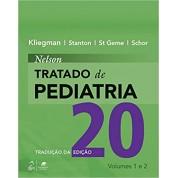 Nelson Tratado de Pediatria 2 VOL