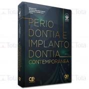 Periodontia e Implantodontia Contemporânea