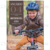 Anuário de Odontopediatria Clinica Integrada e Atual - VOL 4
