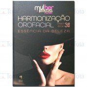 MDM HARMONIZACAO OROFACIAL 3.0 - ESSENCIA DA BELEZA